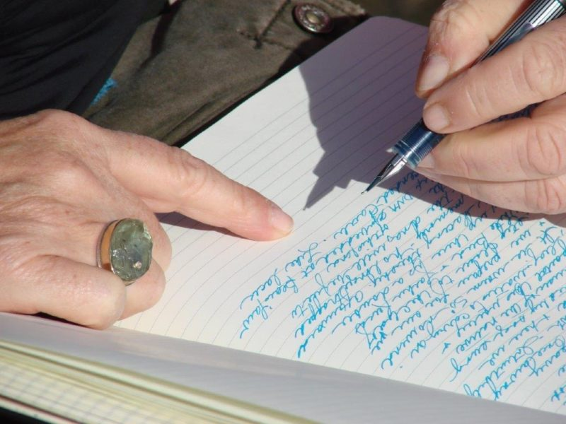 Shima's Studio Journal