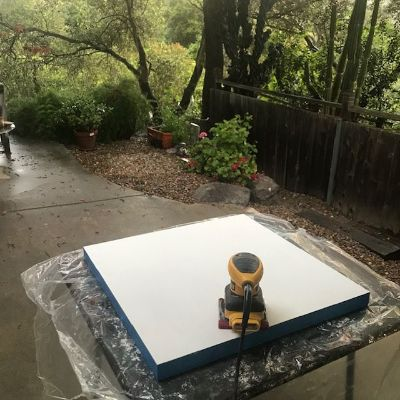 Shima's Studio Journal – 3 – Still Prepping